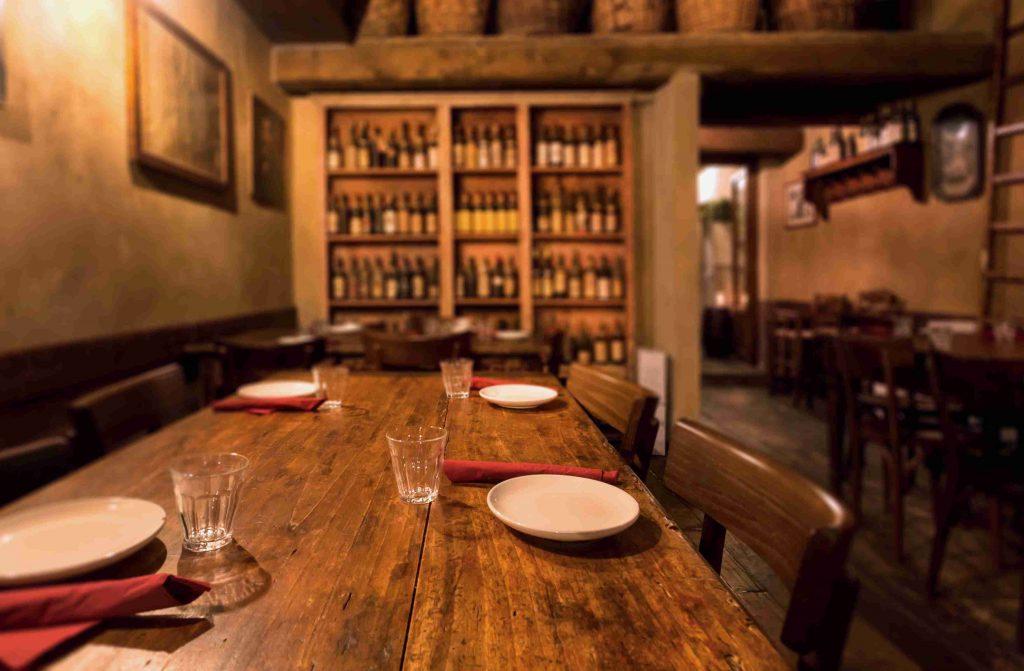 restaurants traditionnels aux herbiers